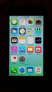 iphone 5c 8G unlocked used in good condition but display blemish Doncaster Manningham Area Preview