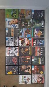 Stack of 23 DVD's for $20 (total) Ashfield Ashfield Area Preview