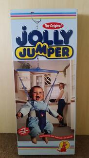 Brand New Jolly Jumper (still in packaging)