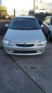 1999 Mazda 323 Hatchback Sunshine Brimbank Area Preview