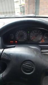 2003 Nissan Pulsar Sedan Nuriootpa Barossa Area Preview