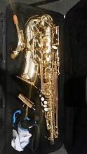 Near New Saxophone - Great Condition Warner Pine Rivers Area Preview