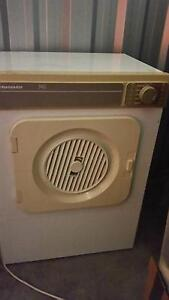 Hoover Dryer Macquarie Park Ryde Area Preview