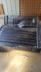 Tub liner suit Nissan Navara D40 twin Cab Greenmount Toowoomba Surrounds Preview