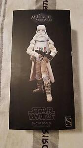 Sideshow Snowtrooper 1/6 Scale. Very Rare $600. BNIB North Sydney North Sydney Area Preview
