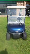 EZGO RXV GOLF CART Turvey Park Wagga Wagga City Preview