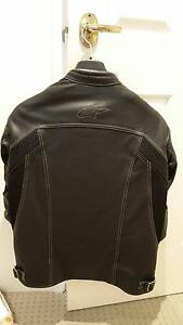 ALPHINE STARS MOTORBIKE MENS JACKET LARGE Perth Perth City Area Preview