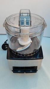 Cuisinart Mini-prep food processor/grinder/chopper - New/unused Revesby Bankstown Area Preview