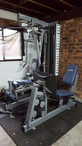 Avanti HG2000 Home Gym Berkeley Vale Wyong Area Preview