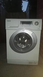 Samsung Front Loader 7.0kg washing machine Berriedale Glenorchy Area Preview