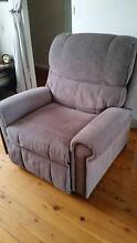 Electric Arm Chair Georges Hall Bankstown Area Preview