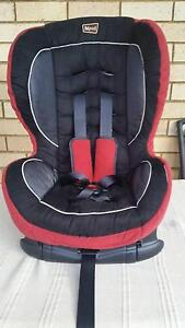 CONVERTIBLE BABY/CHILD CAR SEAT Kellyville The Hills District Preview