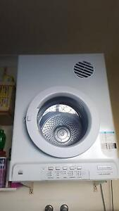 Electrolux Dryer Belmont Lake Macquarie Area Preview