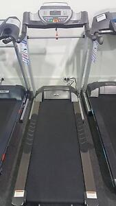 Lifegear Treadmill with 1.75CHP, 15 Levels Incline, 48cm Large De Canning Vale Canning Area Preview