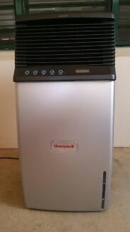 Honywell Indoor Evaporator Air Cooler Larrakeyah Darwin City Preview