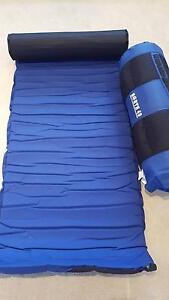 Self Inflating Camping Mats - North 49 x 2 Asquith Hornsby Area Preview
