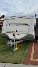 Caravan 2006 Coromal 701 with nothing to spend! Baldivis Rockingham Area Preview