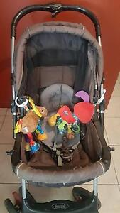 Steelcraft Acclaim Pram South Guildford Swan Area Preview