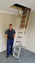 Attic Ladders from $695 supplied & installed Mullaloo Joondalup Area Preview