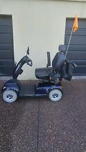 Mobility Scooter Speers Point Lake Macquarie Area Preview