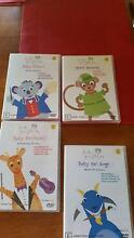 3x Baby Einstein dvds Dumbleyung Dumbleyung Area Preview