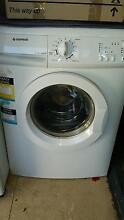 Simpson Ezi sensor 7 kg front loading washing machine West Perth Perth City Preview