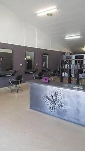 Hair salon for sale Withcott Lockyer Valley Preview