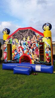 Jumping Castle Hire from $70