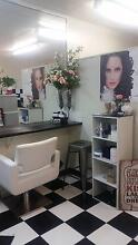 Turnstyles Hair Salon For Sale Railway Estate Townsville City Preview