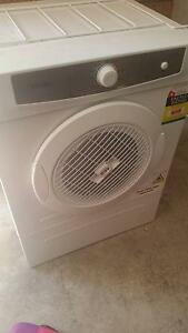 6.5 kg Haier Dryer Must sell Tenambit Maitland Area Preview