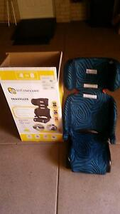 Child seat ages 6 to 7 Waikiki Rockingham Area Preview