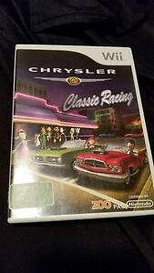 CHRYSLER CLASSIC RACING Wii Murrumba Downs Pine Rivers Area Preview