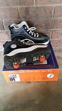Retro roller shoes Melton Melton Area Preview
