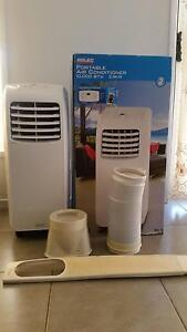 ARLEC Portable Air Conditioner - 2.9KW (10,000 BTU) Athol Park Charles Sturt Area Preview