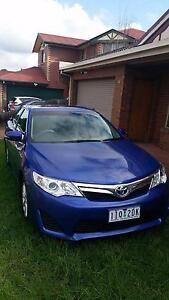 2014 Toyota Camry Sedan Roxburgh Park Hume Area Preview