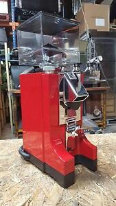 NUOVA SIMONELLI HOME ESPRESSO COFFEE BEAN GRINDER CHEAP NEW Cremorne Yarra Area Preview