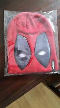 Exclusive Deadpool the movie Beanie Marvel Comics East Victoria Park Victoria Park Area Preview