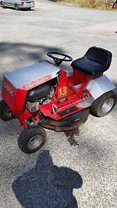 Ride on Mower Cox Stockman 13HP Honeywood Brighton Area Preview