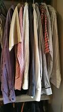 Lots of business shirts to choose from and pants Harrison Gungahlin Area Preview