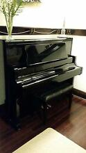 KAWAI UPRIGHT GRAND PIANO MODEL US63H - LIMITED EDITION Lobethal Adelaide Hills Preview