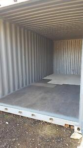 20 foot Shipping Container Royalla Queanbeyan Area Preview