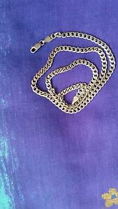 Silver Chain stamped  925 Italy Woodville South Charles Sturt Area Preview
