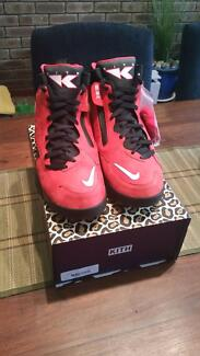 Nike x Kith Maestro 2 Red Size 10.5