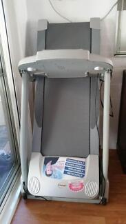Cardio Tech X9 Treadmill Labrador Gold Coast City Preview