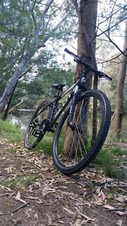 Scott Sportster 2013 Mountain bike for sale - $650 Collingwood Yarra Area Preview