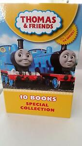 Bulk kids books - Thomas the Tank Engine and other titles Carlingford The Hills District Preview