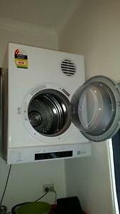 Electrolux Dryer Putney Ryde Area Preview