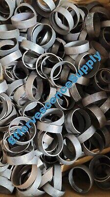 34 Crimp Ring Pex - Copper Crimp Rings  50 Pcs