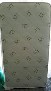 Cot Mattress - Never been Used St Clair Penrith Area Preview