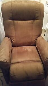 Electric Recliner / Massage Chair Walkley Heights Salisbury Area Preview